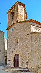 Kirche in Pratdip (Martin Volpert) Tags: españa spain catalonia catalunya espagne spanien baixebre catalogna katalonien catalogne catalunja pratdip mavo43