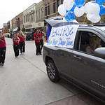 """<b>Homecoming Parade 2013</b><br/> Photo by Aaron Zauner<a href=""""http://farm4.static.flickr.com/3747/10144026615_3869350103_o.jpg"""" title=""""High res"""">∝</a>"""