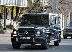 AA0007CI (Vetal_888) Tags: mercedes ukraine kyiv amg licenseplates gclass україна geländewagen київ g63 w463 спецсигнали номернізнаки aa0007ci