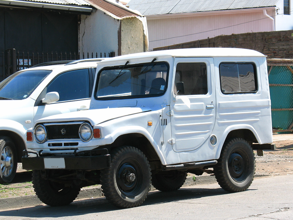 The World's Best Photos of daihatsu and taft - Flickr Hive ...