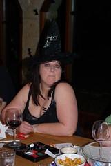 Murder Mystery Night (spikeybwoy - Chris Kemp) Tags: party halloween mystery costume celebration murder fancydress