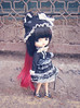 Lipoca (Fresa_) Tags: hair outfit doll stock first dal wig groove obitsu junplanning rewigged lipoca