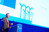 """EWEA President, Dr. Andrew Garrad, speaks at EWEA OFFSHORE 2013   <a style=""""font-size:0.8em;"""" href=""""http://www.flickr.com/photos/38174696@N07/11046944674/sizes/o/"""" target=""""_blank"""" class=""""download"""">Download high-res</a>"""