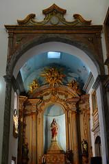SÃO LUÍS - Maranhão (JCassiano) Tags: church brasil cathedral catedral sé vitória altar igreja da são senhora maranhão nordeste luís região nossa