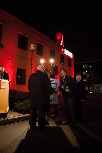 World AIDS Day 2013: Cleveland, OH, USA