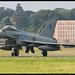 Typhoon - ZK342 ED - RAF