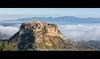 Civita di Bagnoregio Panorama (MPOBrien) Tags: italy abandoned viterbo bagnoregio civitadibagnoregio leuropepittoresque