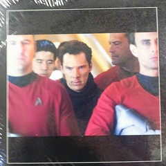 Cumberkhan on STID Calendar (Black Rose Bride) Tags: startrek khan benedictcumberbatch flickrandroidapp:filter=none startrekintodarkness cumberkhan