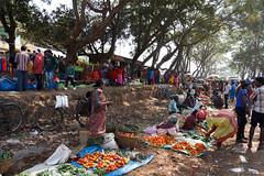 Kundali market (RunningRalph) Tags: india market orissa kundali kunduli odisha