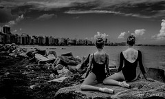 Montevideo A Traves del Ballet 56 (Images with Passion !!) Tags: ballet dancers montevideo streetballet balletenuruguay danceuruguay balletmontevideo