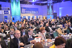 EPP Dublin Congress, 2014 (More pictures and videos: connect@epp.eu) Tags: dublin politics eu conservative epp europeanunion ppe 2014 conservatism evp politicalparty christiandemocrat partitopopolareeuropeo christiandemocracy partidopopulareuropeo partipopulaireeuropen europischevolkspartei partidulpopulareuropean europejskapartialudowa eppcongress europeanpeoplesparty partidopopulareuropeu eppdublin
