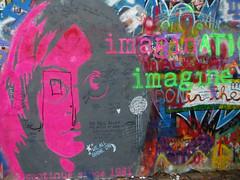Imagine (Jos Hidalgo) Tags: prague praha praga