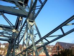 Einfach rstig (marion streich) Tags: dresden blauerhimmel sonnenschein aufdemblauenwunder eingersteteshaus