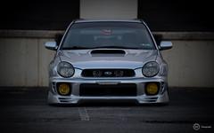 Subaru WRX Bugeye (StevenNguyenPhotography) Tags: nikon low turbo subaru wrx awd jdm stance bugeye d610 snphotography