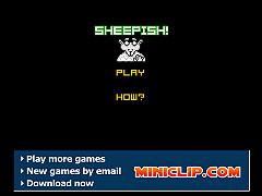 綿羊過街(Sheepish)