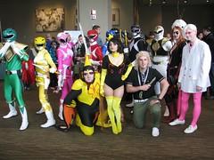 IMG_8276 (ritzcrackerman) Tags: city costumes white cosplay best pete brock venture samson bros molotov emerald comicon 2014 eccc cocktease