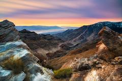 Sa Aking Pag-iisa (Eddie 11uisma) Tags: park sunrise death landscapes desert national valley eddie lluisma