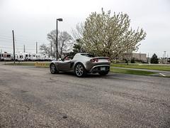 Lotus Elise (Hunter J. G. Frim Photography) Tags: colorado lotus elise supercar