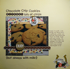 LOAD29 - Chocolate Chip Cookies... (mfortunato6) Tags: family food cookies nathan load29