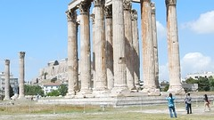 (cwhence) Tags: athensgreece templeofhercules