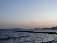 DSC04025 (Freshtampico) Tags: vacation holiday beach church boat spain view yacht mallorca luxury mediterraneansea santaponca yachting estrenc palmademallorca puertoportals islasbaleares portdandratx ballermann6 calamajor portdepalma catedraldemallorca