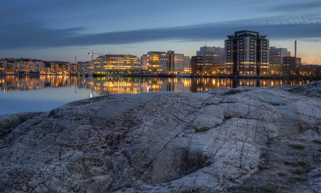 konsum liljeholmen city stockholm