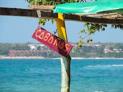 DSCN1187 (Mariano Piccetto) Tags: cartagena colombia baru beach oceano sky colours