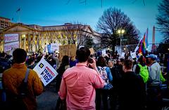 2017.02.22 ProtectTransKids Protest, Washington, DC USA 01080