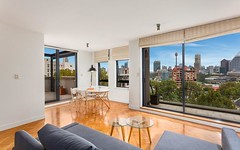 611/1A Tusculum Street, Potts Point NSW
