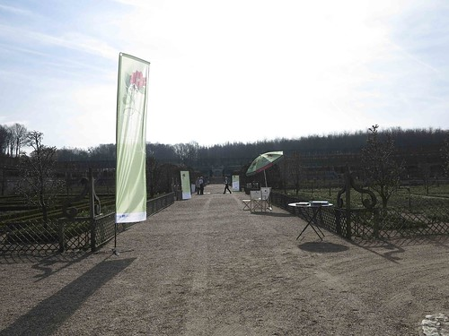 Lancement Jardins en Val de Loire 2017
