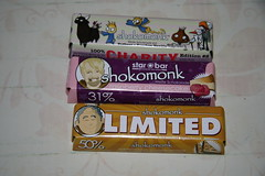 Shokomonk (Like_the_Grand_Canyon) Tags: bar star ross candy cheesecake anthony raspberry bourbon schokolade vanille weise erdbeer nussecke