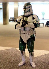 Bobafet (RyC - Behind The Lens) Tags: wow starwars cosplay sanjose superman wonderwoman r2d2 stormtrooper comicbooks supergirl darthvader thor catwoman poisonivy bigwow comicfest