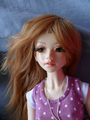 Queenie's eyes (Calio4) Tags: eyes body bjd hybrid msd unoa lusis 5stardoll makoeyes