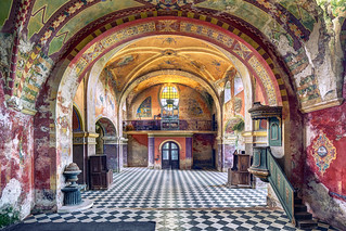 Chapel Chrisanne