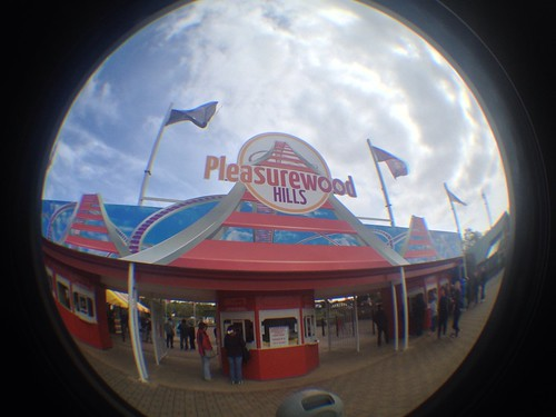 Park No. 14/25: Pleasurewood Hills (145/365)