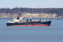 Ship (dean.franklin) Tags: alaska anchorage pointworonzof canonef100400mmf4556lis