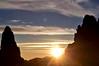 Between mountains (Jorge Durán González) Tags: light mountains color nature clouds landscape nikon teide d5000 epiclight