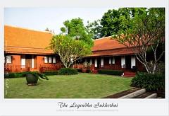 Legendha Sukhothai Hotel review by Maria_053