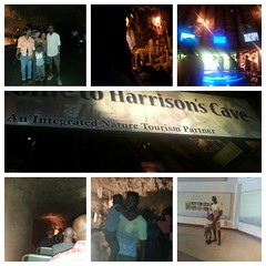 Harrison's Cave (kiyah777) Tags: family barbados harrisonscave flickrandroidapp:filter=none