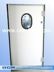 Swing doors polyesther - Double swing semi-insulated - Supermarket doors manufacturers (ocmflex) Tags: door cold spring industrial doors action steel room side insulation double supermarket swing mounted coated stainless polyurethane manufacturers polyesther hinges coldroom flipflap foodpro flipflapdoor industrialcoldroom semiinsulated supermarketdoorsmanufacturers