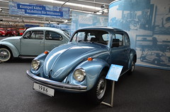 Volkswagen AutoMuseum (Luiz Kessler) Tags: auto museum vw bug golf volkswagen beetle wolfsburg fusca automuseum kafer