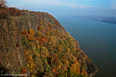 The Palisades overlooking The Hudson River (Chris Jude Lupetti) Tags: new york nyc art photography fine fineartphotography chrislupetti flickrartphotographs