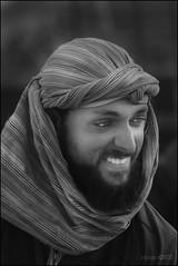 Saladino (Josema Zalamea) Tags: canon eos bn musulman zalamea draganizer 60d