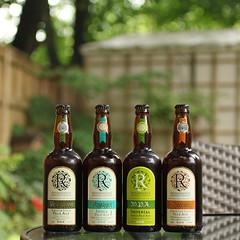 Renaissance Brewing Company Ales (Dan's Beer) Tags: new india english beer brewing beers ale craft pale company zealand american ipa apa blenheim renaissance ales