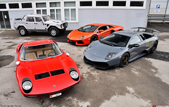 Choose your Lambo (ThomvdN) Tags: