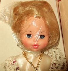 Sissi Estrela (Famosa222) Tags: vintage doll estrela antiga boneca core sissi tucha lisajean
