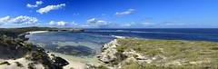 Mary Cove - Panorama