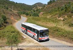 2011.08.04. RA 8794 (Carlos Louo) Tags: bus mercedes benz alentejo odemira rodoviria autocarro o408 rodoviriadoalentejo