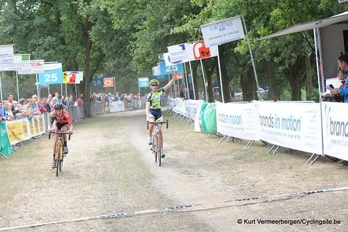 Nieuwelingen & juniors Kessel (491)