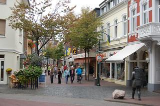 Kevelaer Hauptstraße